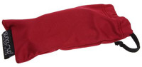 Suncloud Red pouch